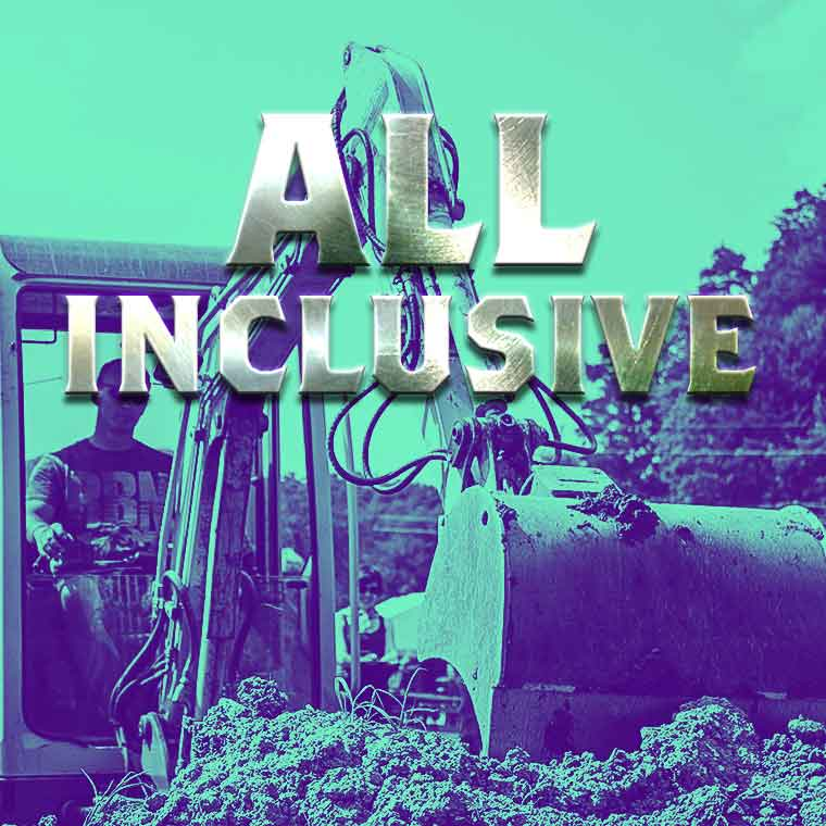 All-Inclusive-Erlebnistag
