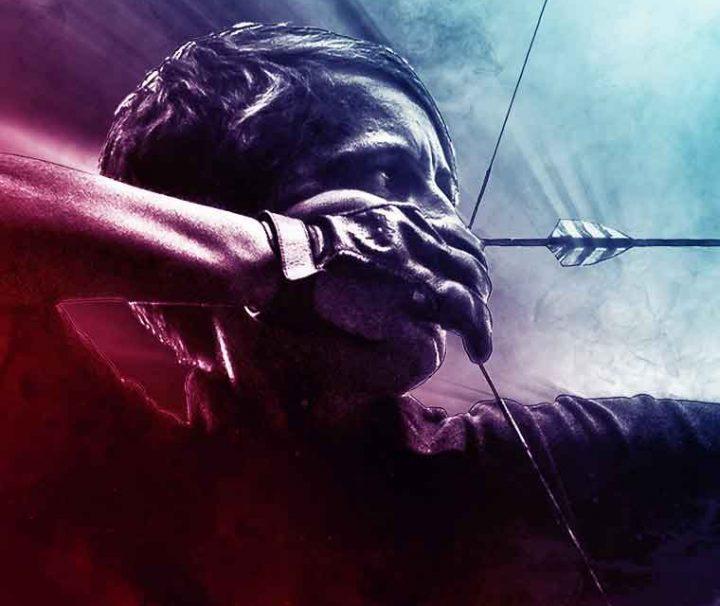 Traditionelles Bogenschießen - Robin-Hood-Erlebnis