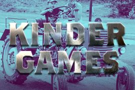 Kinder Team-Games
